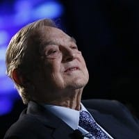 It's the 2008 crisis all over again: Soros
