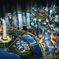 GIFT City begins phase-2 development