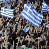 Greece to look at recapitalising banks after election