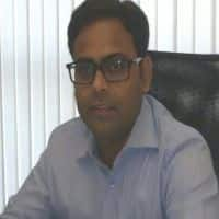 Sell silver, crude & lead: Himanshu Gupta
