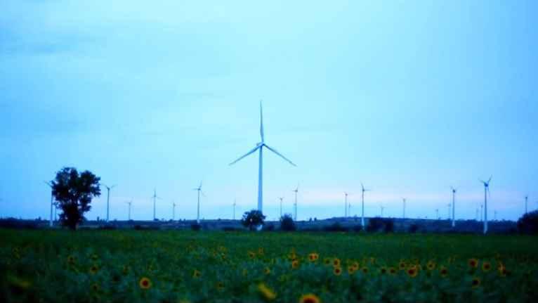 GE Step Ahead : Harnessing Wind Power