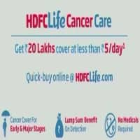 Storyboard: Watch HDFC Life's Cancer Care ad campaign