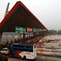 NHAI hikes toll fee on National Highways