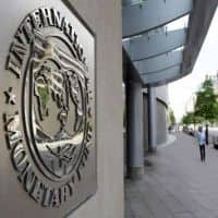 IMF sees India growth picking up, inflation behaving