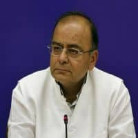 Govt ready to discuss changes in GST bill with Congress: FM