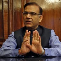 OROP, 7th Pay to be factored in FY17 fisc target: Jayant Sinha