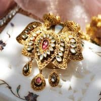 Jewellery stocks sparkle as govt rolls back 1% TCS on gold buy