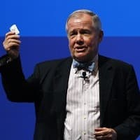 India cannot escape the impact of US polls: Jim Rogers