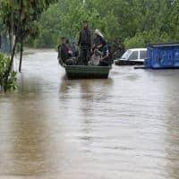 J&K hit by floods, NDRF launch rescue operation
