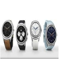 LG launches first Android smartwatch with cellular support