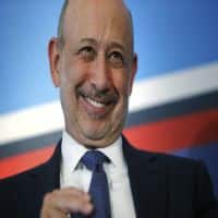 Goldman Sachs, Morgan Stanley CEOs see slight 2015 pay cuts