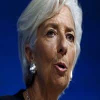 No 'draconian measures' for Greece: IMF's Christine Lagarde