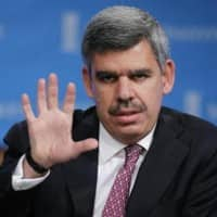EMs won't be supported by liquidity; only fundamentals: El-Erian
