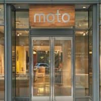 Motorola launches its first ever Moto Shop