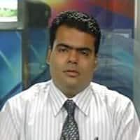 See further slide below key level of 8500: Manish Hathiramani