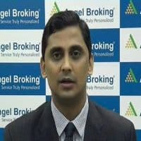 'Nifty likely to break 8,600; better to book profits thereon'