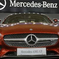 Mercedes-Benz launches new C Class 250d priced Rs 44.36 lakh