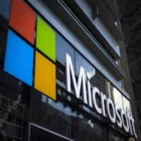 Microsoft files suit against InterDigital in patent suit