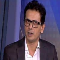 Here are Mithil Pradhan's few trading ideas