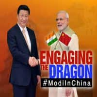 Modi wants China to 'Make in India'
