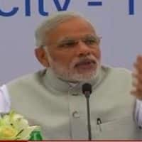 Dubai has promised to invest Rs 4.5lk cr in India: PM Modi