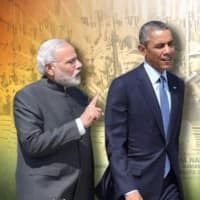 India, US hold high-level strategic and commercial dialogue