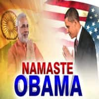 Obama to conclude his 3-day India on Tuesday