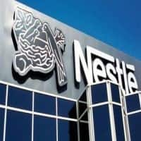 Sell Nestle India; target of Rs 5300: Axis Direct