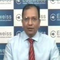 Do not expect rate cuts to impact banks' margins: Edelweiss