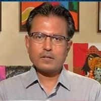 Expect govt to cut taxes; wary of real estate sector:Nilesh Shah