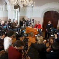 Tunisia's 'National Dialogue Quartet' win Nobel Peace Prize