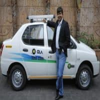 Ola to add 50,000 autos, expand to 10 cities