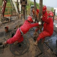 Oil prices retreat on profit-taking