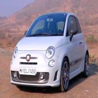 Overdrive has a hot date with the Abarth 500