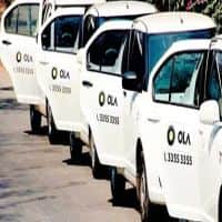 Cash crunch: Ola partners with leading banks,oil and gas cos