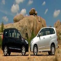 Overdrive: Head to head battle between Innova and Lodgy