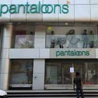Future Corporate sells 5.85 Lk shares of Pantaloons Fashion