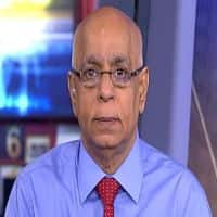 Support for Bank Nifty at 20350; sell BoB: Prakash Gaba