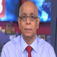 Resistance for Bank Nifty at 21000; buy OBC: Prakash Gaba