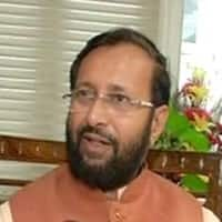 Govt to continue efforts to tackle air pollution: Javadekar