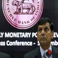 RBI Credit Policy: RBI keeps key rates unchanged, says inflation risks have gone up