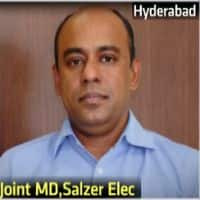 See 12.75% margins in first quarter of FY17: Salzer Electronics