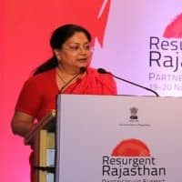 Rajasthan investor summit set to kick off tomorrow