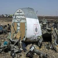 Black box from Russian jet downed by Turkey damaged