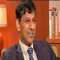 Not out of woods yet; quality fisc spending needed: Rajan