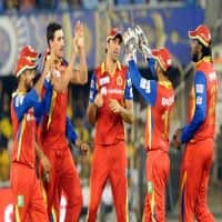 Pune, Rajkot are new IPL teams for next two seasons