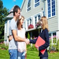 Do you need a real estate agent to find yourself a home?
