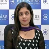 Sell crude, gold, copper & zinc: Renisha Chainani