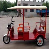 Panel to formulate policy for e-rickshaws accidents: Govt to HC