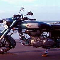 Eicher Motors Royal Enfield margins hit record high in Jan-March